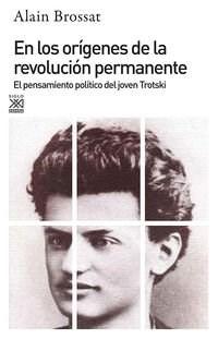 Papel En Los Orígenes De La Revolución Permanente