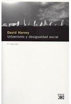 Papel URBANISMO Y DESIGUALDAD SOCIAL