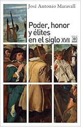 Papel PODER, HONOR Y ELITES EN EL SIGLO XVII