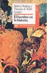 Papel EL HAMBRE EN LA HISTORIA