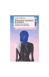 Papel FEMINISMO ESPONTANEO DE LA HISTERIA EL