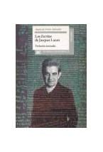 Papel ESCRITOS DE JACQUES LACAN, LOS (VARIANTES TEXTUALES)
