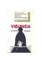 Papel VIOLENCIA. MEMORIA AMARGA