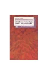 Papel TRATADO DE METODOLOGIA DE LAS CIENCIAS SOCIALES (COLECCION TEORIA)