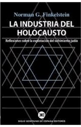 Papel LA INDUSTRIA DEL HOLOCAUSTO