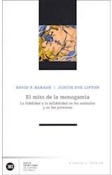 Papel EL MITO DE LA MONOGAMIA,