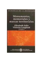 Papel MONUMENTOS, MEMORIALES Y MARCAS TERRITORIALES