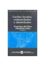 Papel LUCHAS LOCALES, COMUNIDADES E IDENTIDADES