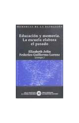 Papel EDUCACION Y MEMORIA