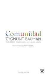 Libro Comunidad