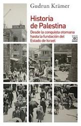 Libro Historia De Palestina
