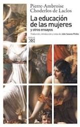 Libro La Educacion De Las Mujeres