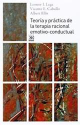 Papel TEORIA Y PRACTICA TERAPIA RACIONAL EMOTIVO CONDUCTAL