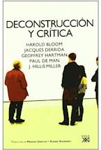 Papel DECONSTRUCCION Y CRITICA