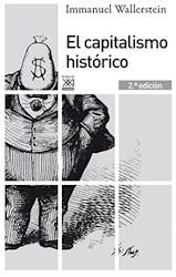Libro Capitalismo Historico