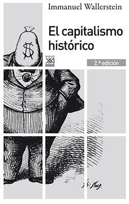 Papel El Capitalismo Histórico (Arg)