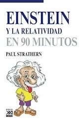Libro Einstein Y La Relatividad En 90 Minutos