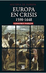Papel HISTORIA DE EUROPA 1598-1648