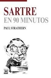 Libro Sartre En 90 Minutos
