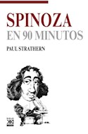 Papel SPINOZA EN 90 MINUTOS (COLECCION FILOSOFOS EN 90 MINUTOS)