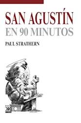 Libro San Agustin En 90 Minutos