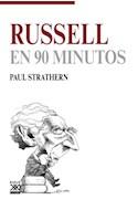 Papel RUSSELL EN 90 MINUTOS (FILOSFOS EN 90 MINUTOS)