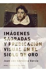 Papel IMAGENES SAGRADAS Y PREDICACION VISUAL EN EL SIGLO DE ORO