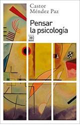 Papel PENSAR LA PSICOLOGIA