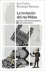 Papel LA TENTACION DEL REY MIDAS