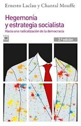 Papel HEGEMONIA Y ESTRATEGIA SOCIALISTA