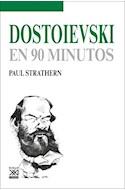 Papel DOSTOIEVSKI EN 90 MINUTOS (FILOSOFOS EN 90 MINUTOS)