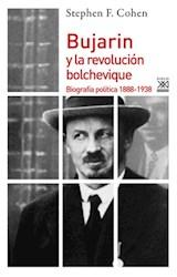 Papel BUJARIN Y LA REVOLUCION BOLCHEVIQUE