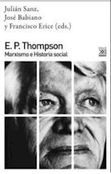 Papel E. P. THOMPSON