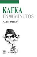 Papel KAFKA EN 90 MINUTOS (EN 90 MINUTOS)