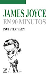 Libro James Joyce En 90 Minutos