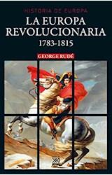 Papel LA EUROPA REVOLUCIONARIA 1783-1815