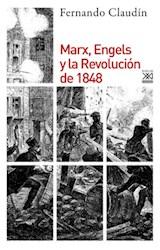 Papel MARX, ENGELS Y LA REVOLUCION DE 1848