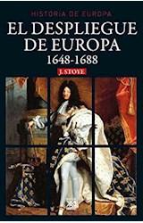Papel EL DESPLIEGUE DE EUROPA 1648-1688
