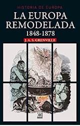 Papel LA EUROPA REMODELADA 1848-1878