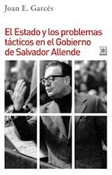 Papel EL ESTADO Y LOS PROBLEMAS TACTICOS EN EL GOBIERNO DE SALVADO