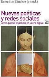 Papel NUEVAS POETICAS Y REDES SOCIALES