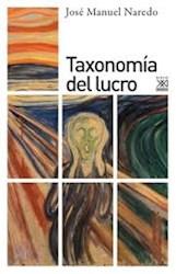 Libro Taxonomia Del Lucro