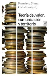 Papel TEORIA DEL VALOR, COMUNICACION Y TERRITORIO