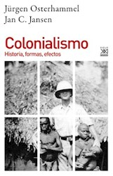 Libro Colonialismo
