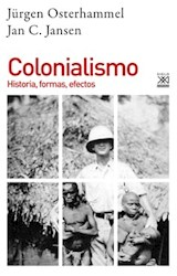 Papel COLONIALISMO