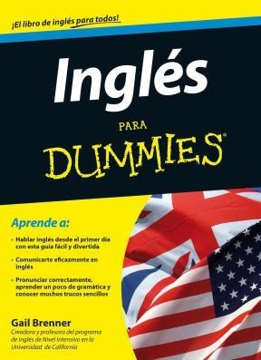 E-book Inglés Para Dummies