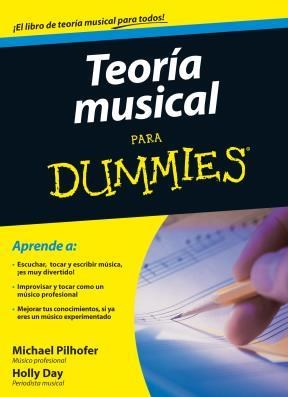 E-book Teoría Musical Para Dummies