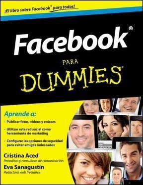 Papel Facebook Para Dummies