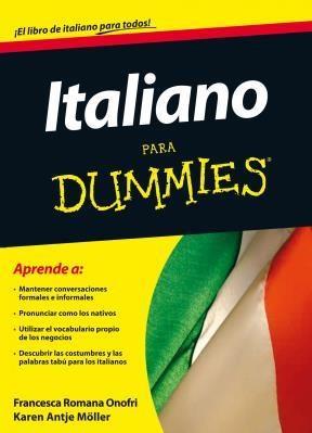 E-book Italiano Para Dummies
