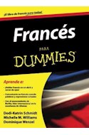 Papel FRANCES PARA DUMMIES (RUSTICA)